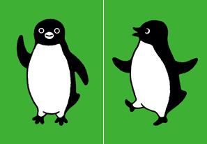 ペンギン (Suicaキャラクター)の画像 p1_8