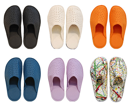 ACTION Slippers | 注目の ...