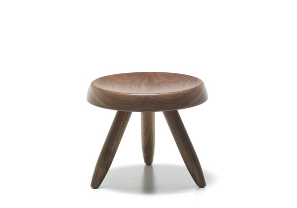 Charlotte perriand tabouret jdn - Charlotte perriand tabouret ...