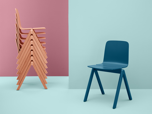 Ronan & Erwan Bouroullec / COPENHAGUE COLLECTION | モノとコト | デザイン情報サイト[JDN]