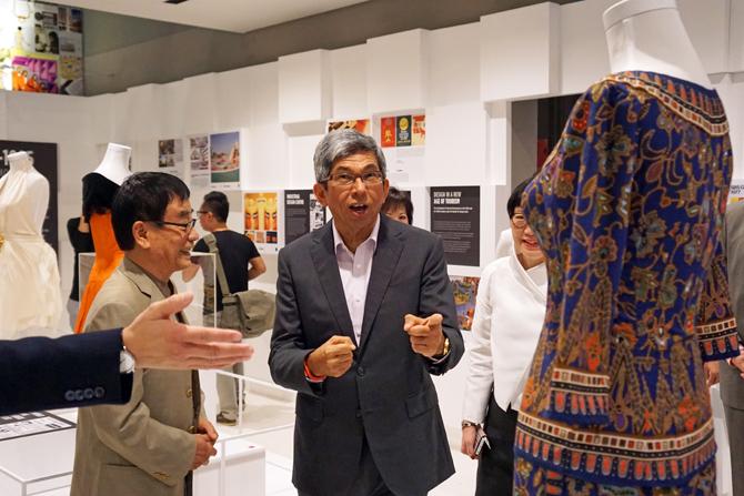 建国50周年を迎えるシンガポールで開催「SINGAPORE DESIGN WEEK」 | デザイン情報サイト[JDN]