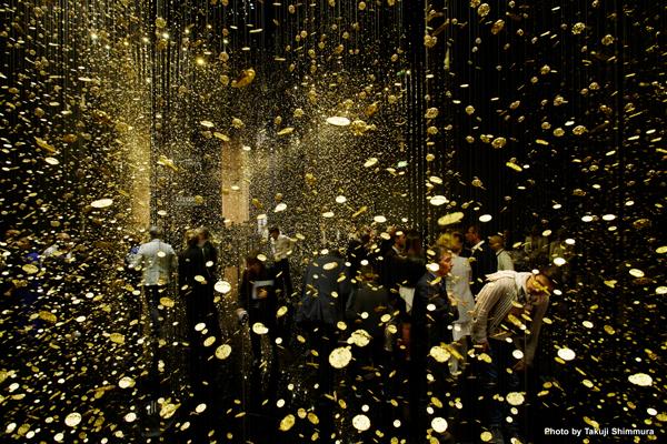 CITIZEN「LIGHT is TIME」 | ミラノサローネ特集2014 | デザイン情報サイト[JDN]