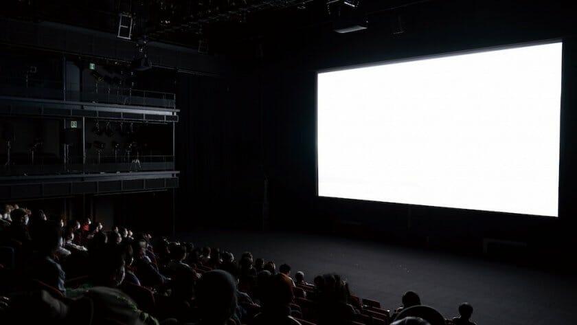 YCAM爆音映画祭2021