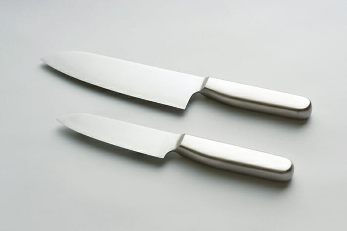 Stainless Knives (1)