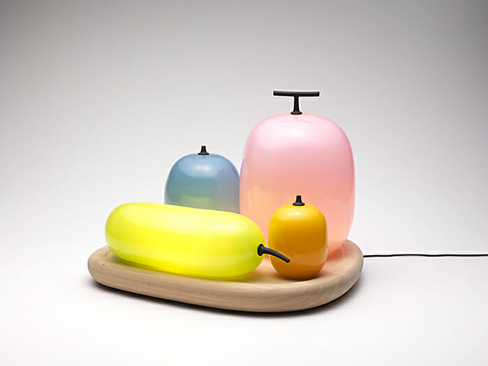 Fruits Table Lamp (1)