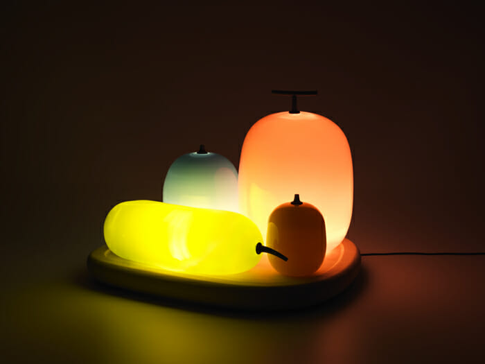 Fruits Table Lamp (2)