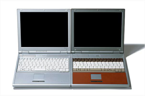 dynabook CX1/CX1R