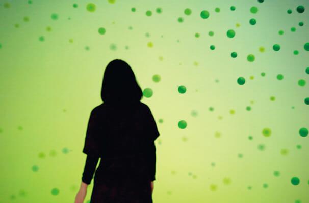 "Interactive Wall ""Seed"" (1)"