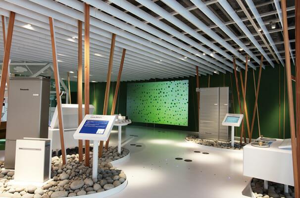 "Interactive Wall ""Seed"" (2)"