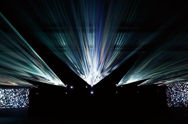 """""""Circle of Light"""" Neoreal Wonder (3)"""