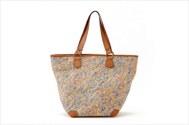 PEPER YERN BAG