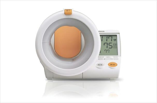 アームイン血圧計 スポットアームHEM-1000