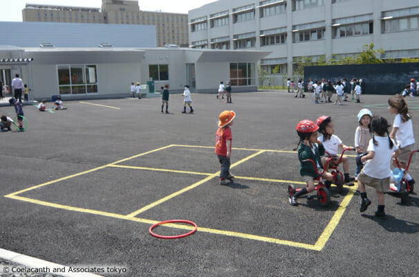 幕張インターナショナルスクール (3)