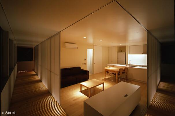 能代の住宅 (2)