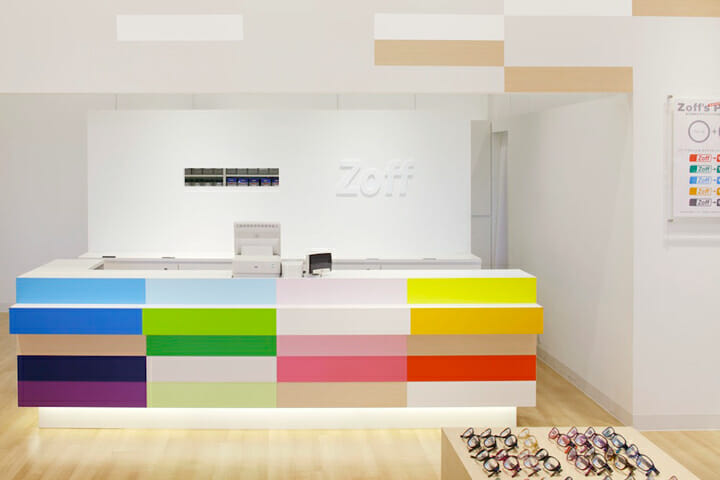 Zoff OUTLET
