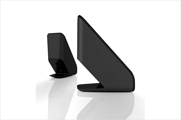 Multimedia Speaker System