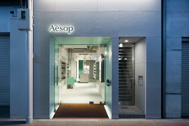 Aesop 河原町店 (8)