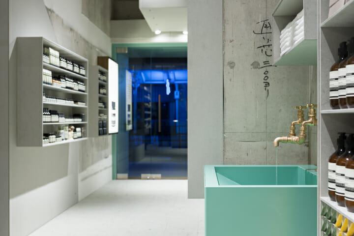Aesop 河原町店 (4)