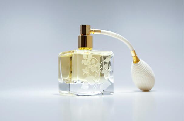 KOSÉ 60周年記念品 香水