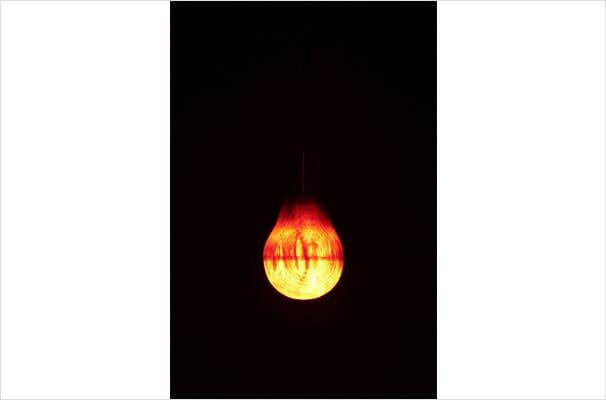 Wooden Light Bulb (3)