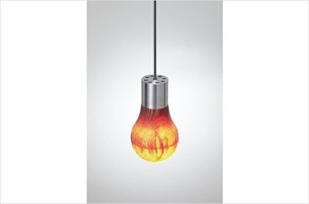 Wooden Light Bulb (4)