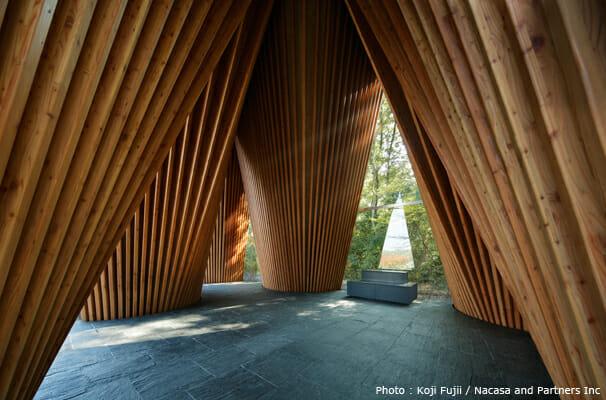 狭山の森礼拝堂 (4)