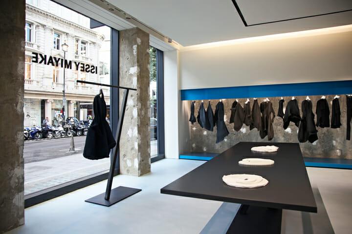 2014 ISSEY MIYAKE London flagship store (4)