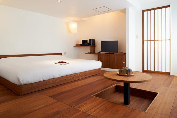 "Hotel CLASKA Room 607 ""itanoma"""