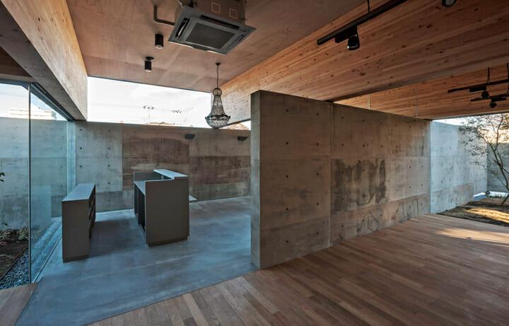 加須の美容室 / Salon in Kazo (4)