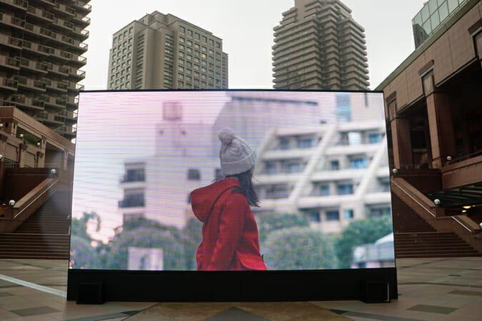 「視点を変える」試み、複合的・立体的な映像フェスティバル「恵比寿映像祭」