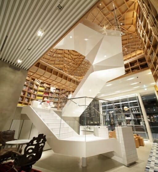 Hyundai Card Travel Library (3)