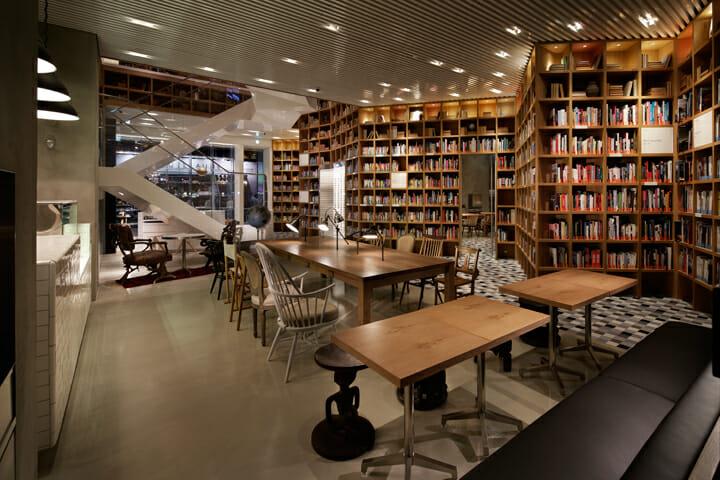 Hyundai Card Travel Library (5)