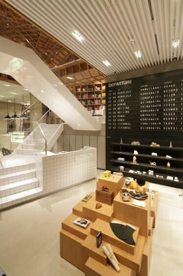 Hyundai Card Travel Library (8)