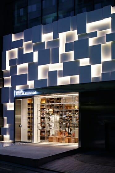 Hyundai Card Travel Library (9)