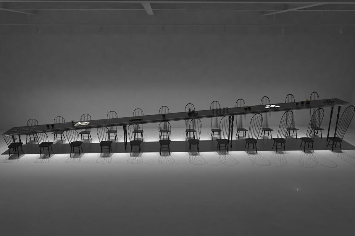 nendoの佐藤オオキ氏が総合デザインを担当「クールジャパンギャラリー」、ミラノ万博にて公開