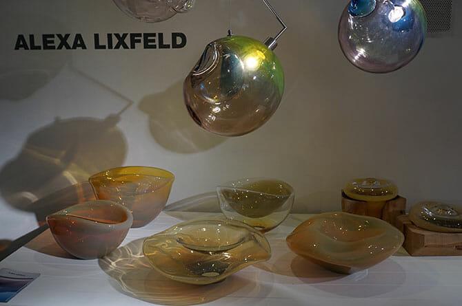 Alexa Lixfeld、2014年の東京でのIFFT/ILSLにも出展していた