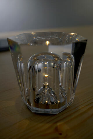 Ambientec + Ryu Kozekiによる照明器具、いずれもコードレスを前提に商品開発している