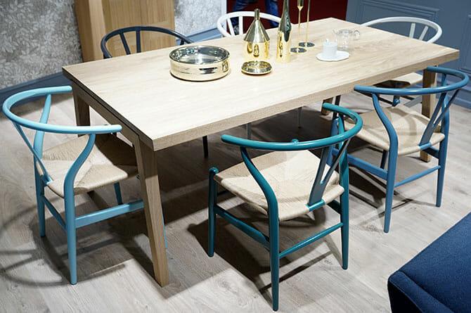 ハンスJ.ウェグナー(Hans J. Wegner)「Y Chair」