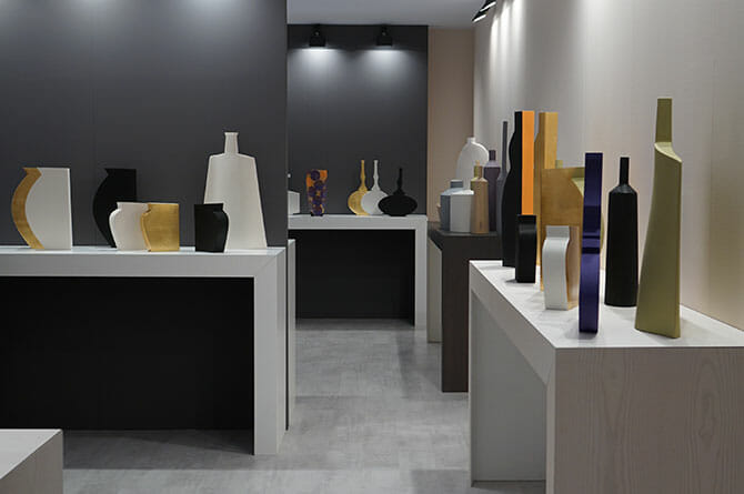 ミラノデザインウィーク4/17速報〜Salone del Mobile.Milano(ミラノサローネ国際家具見本市5:Kose) (10)