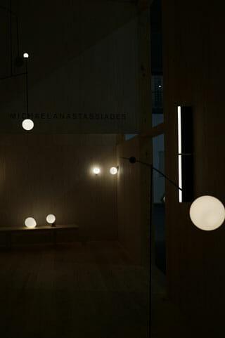 ミラノデザインウィーク4/18速報〜Salone del Mobile.Milano(ミラノサローネ国際家具見本市14:Michael Anastassiades) (5)