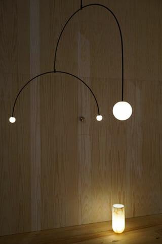 ミラノデザインウィーク4/18速報〜Salone del Mobile.Milano(ミラノサローネ国際家具見本市14:Michael Anastassiades) (1)