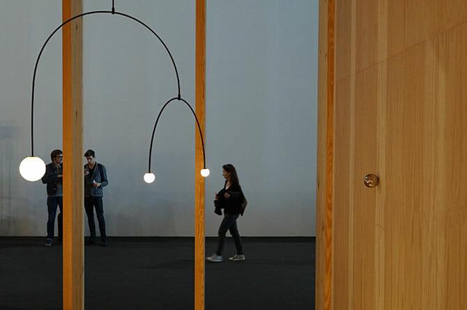 ミラノデザインウィーク4/18速報〜Salone del Mobile.Milano(ミラノサローネ国際家具見本市14:Michael Anastassiades)