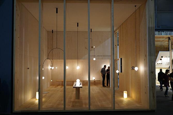 ミラノデザインウィーク4/18速報〜Salone del Mobile.Milano(ミラノサローネ国際家具見本市14:Michael Anastassiades) (10)