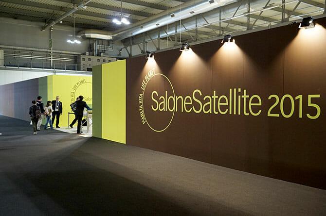 ミラノデザインウィーク4/14速報〜Salone del Mobile.Milano(ミラノサローネ国際家具見本市4:サテリテ) (1)