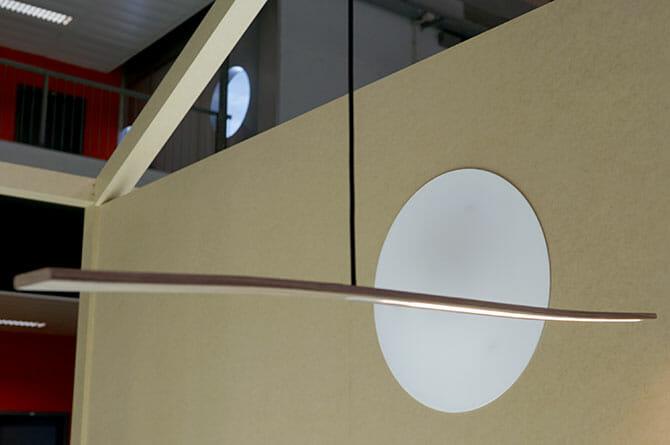 「Balance Pendant」Viktor Legin di Studio Copper (オーストラリア)