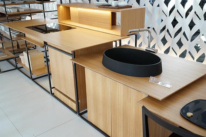 キッチンハウス「IRORI」