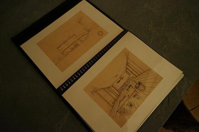 ミラノデザインウィーク4/14速報〜「LA MAISON AU BORD DE L'EAU」CHARLOTTE PERRIAND (1934)、Louis Vuitton「Objets Nomades」より (15)