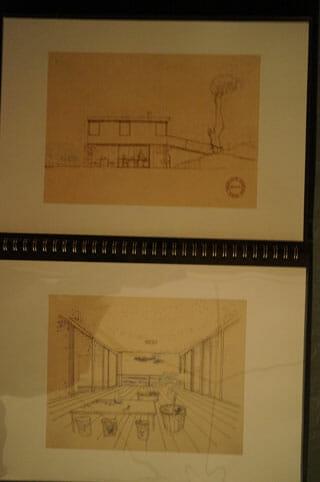 ミラノデザインウィーク4/14速報〜「LA MAISON AU BORD DE L'EAU」CHARLOTTE PERRIAND (1934)、Louis Vuitton「Objets Nomades」より (14)