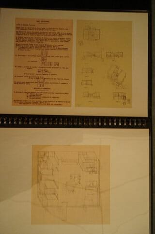 ミラノデザインウィーク4/14速報〜「LA MAISON AU BORD DE L'EAU」CHARLOTTE PERRIAND (1934)、Louis Vuitton「Objets Nomades」より (13)