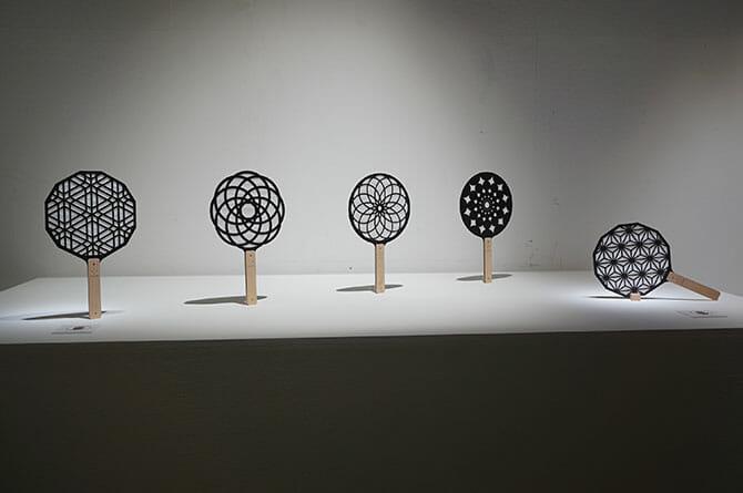 TOKYO DESIGN WEEK in MILANO ⼭口 光 デザイン研究室